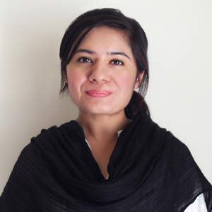 Afreen Jaffery