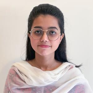 Malaika Zafar