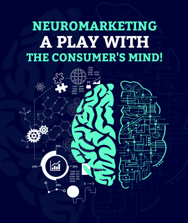 Neuromarketing; A Play with the Consumer's Mind!