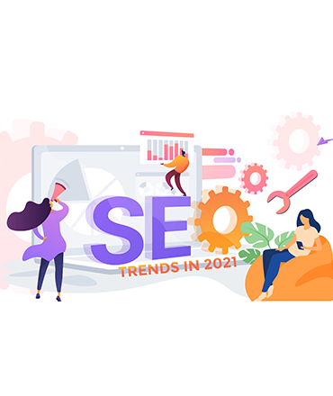 5 SEO TRENDS THAT CAN HELP YOU GENERATE ORGANIC TRAFFIC